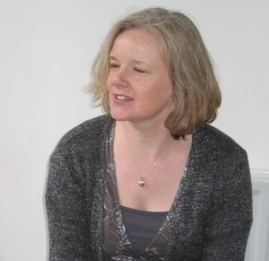 Margaret Carey (UV 2008)