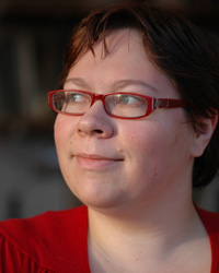 Rosie Best (UV 2012)