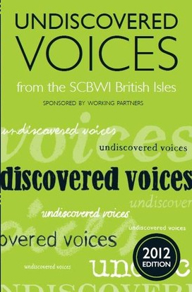 Undiscovered Voices 2012