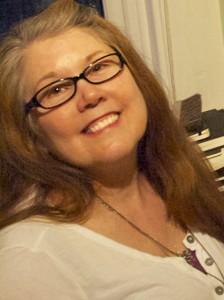 Anne Marie Perks