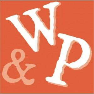 words and pictures logo
