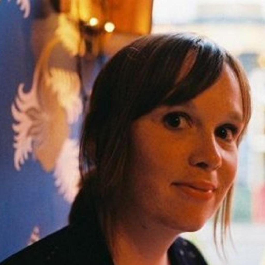 Emma Higham