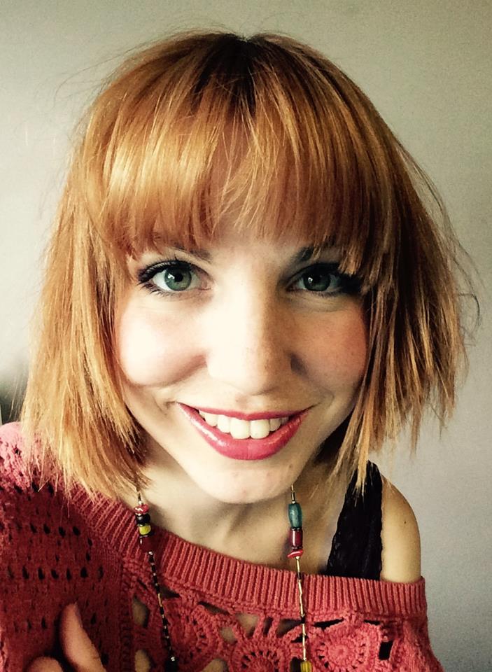Nicola Patten (UV 2012)