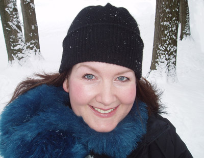 Kirsty McKay (UV 2008)
