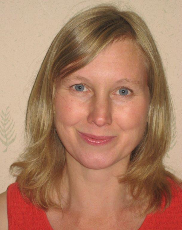 Paula Rawsthorne (UV 2010)