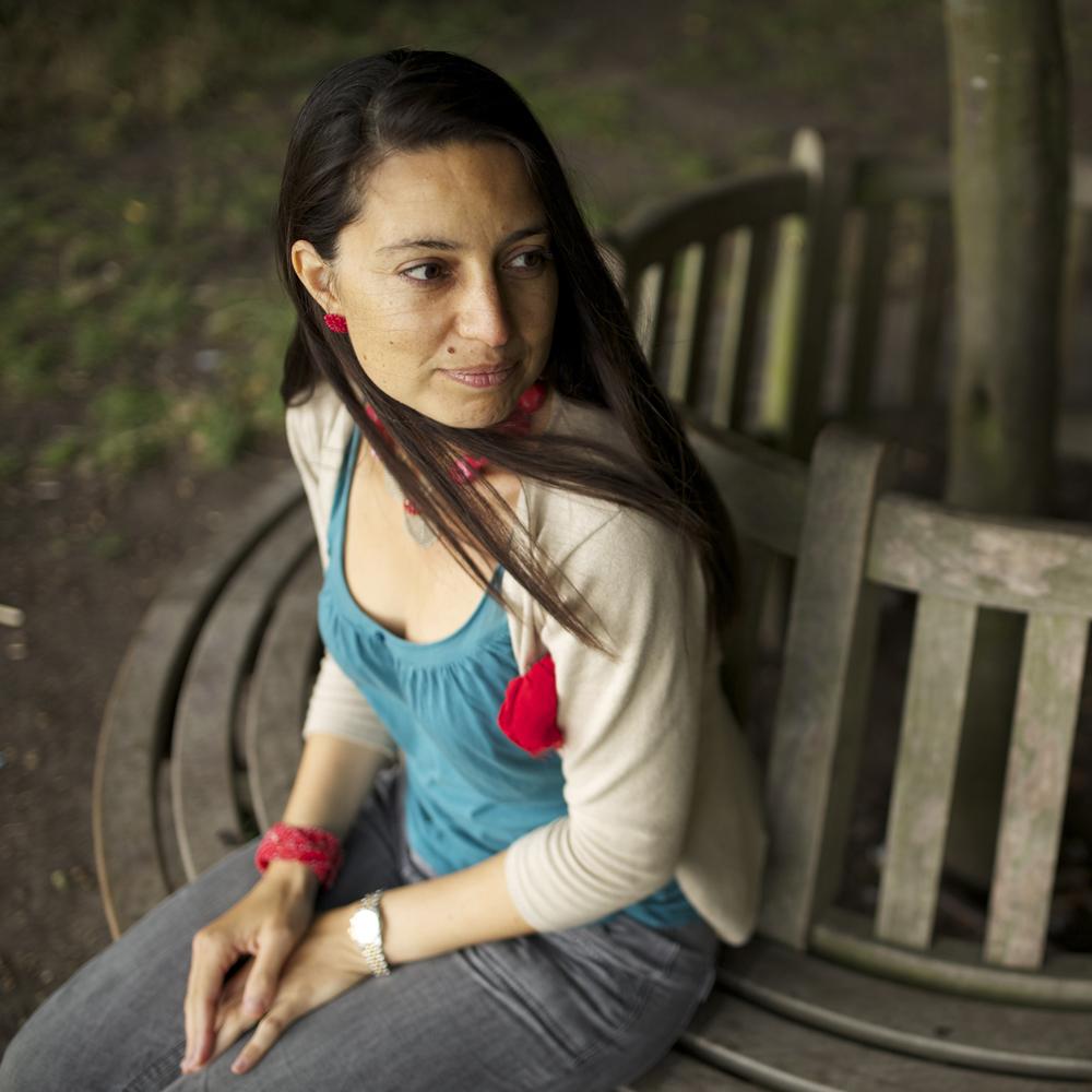 Shana Nieberg-Suschitzky (UV 2012)