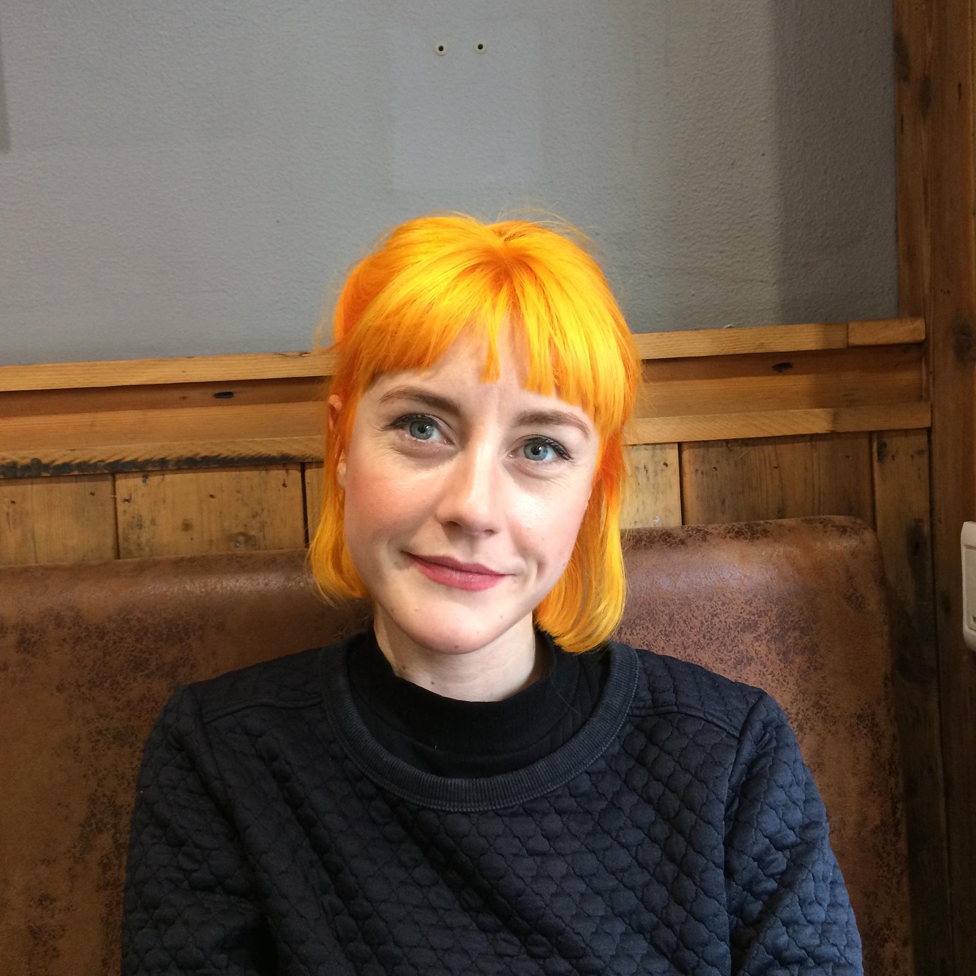 Andrea Kearney