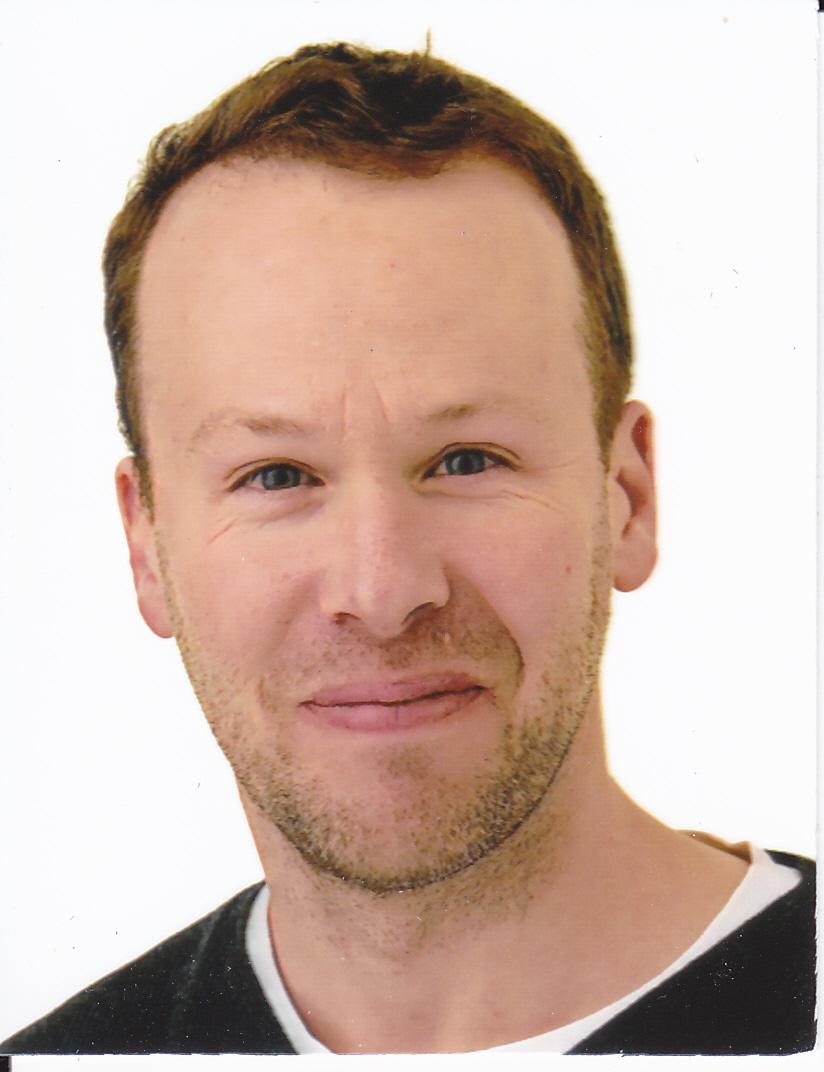 Matthew Olson-Roy