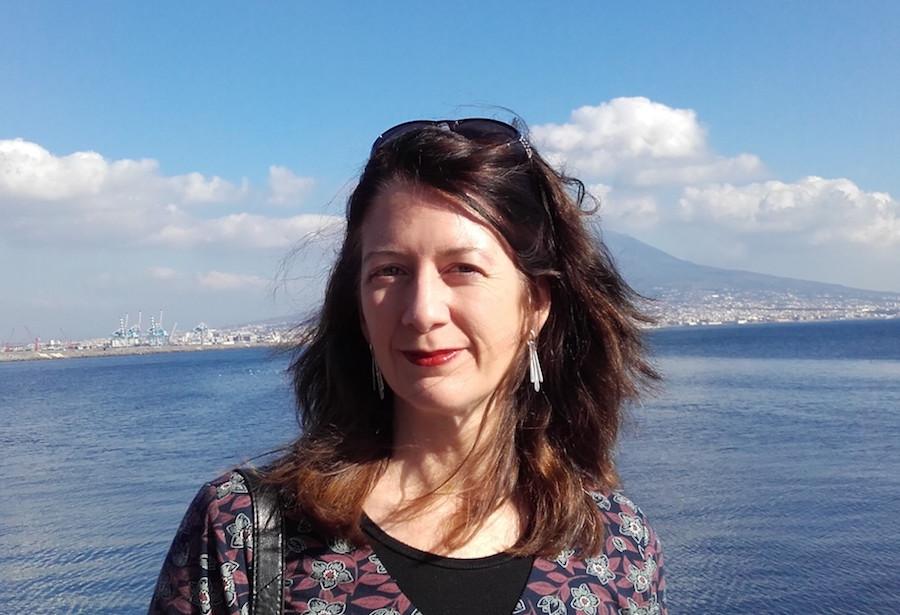Kate Scott (UV 2008)